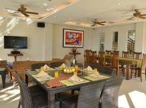 Allure Badian Beach Villa Exclusive Vacation House